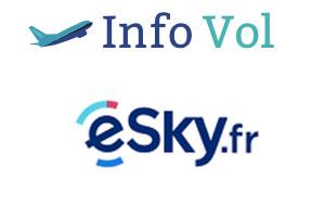 Contacter service client eSKY