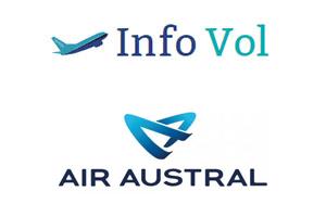 Air Austral contact par téléphone, mail et courrier postal