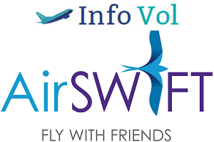 Air Swift contact
