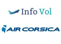 Service client Air Corsica contact