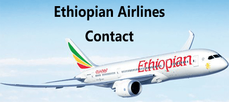 Contact Air Ethiopian service client