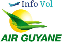 Air Guyane contact
