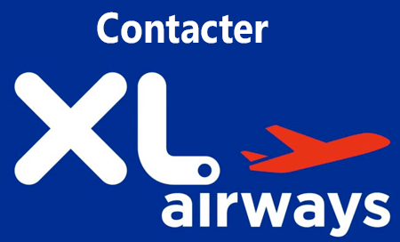 XL Airways contact