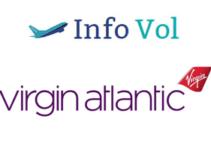 Virgin Atlantic contact: Joindre le service client par téléphone et email