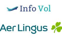 Contact service client Aer Lingus France