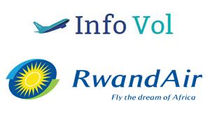 RwandAir express contact (téléphone, email et adresses)