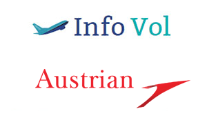 contact service client Austrian Airlines