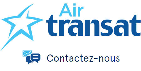 Air transat: contact par téléphone ou email, réservation et enregistrement en ligne ...