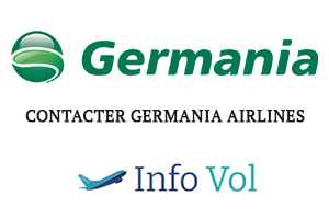 Contacter Germania Airlines