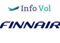 Finnair: Gestion des réservations, enregistrement en ligne et contact
