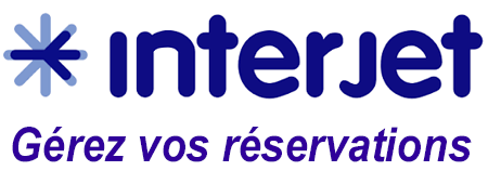 Interjet mes réservations