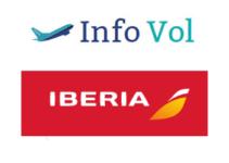 Gérer mes réservations Iberia
