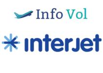 Consulter ou modifier mes réservations Interjet en ligne