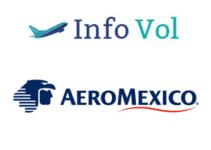 Contacter Aeromexico