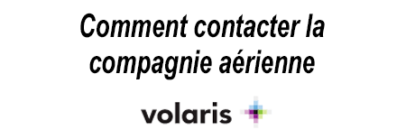 Volaris contact