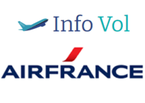 remboursement vol Air France