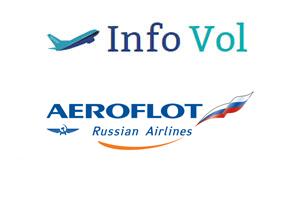 Remboursement et indemnisation des vols Aeroflot annulés à cause de la COVID-19