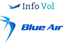 Contacter Blue Air Romania