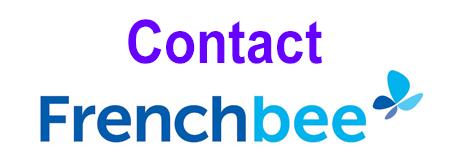 Contacter le service client French Bee par téléphone, mail et adresse.