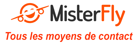 Comment contacter le service client Mysterfly?
