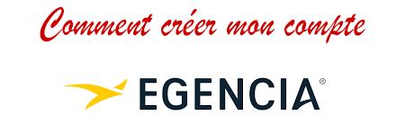Comment créer un compte Egencia?
