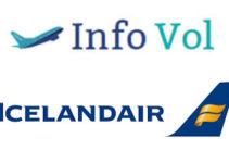 Icelandair contact