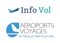 Coordonnées de contact Aéroport Voyages : Joindre le service client par téléphone, mail et adresse