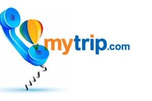 Contacter Mytrip par téléphone