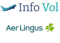 Modifier réservation Aer Lingus
