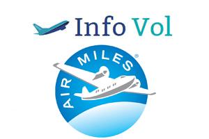 Airmiles mon compte : Ouvrir une session et consulter mon solde en ligne