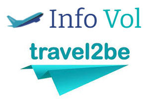 Travel2be contact service client