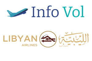 Libyan Airlines contact