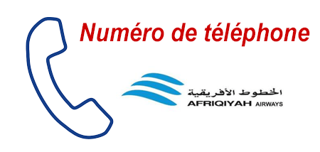 Afriqiyah Airways Contact par Téléphone.