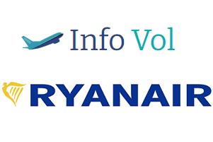 Remboursement billet avion Ryanair